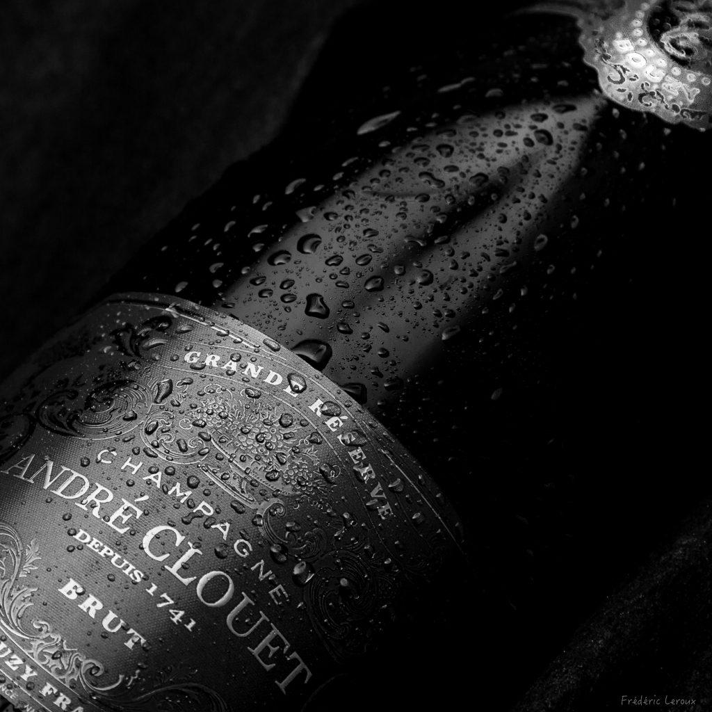 Champagne André Clouet