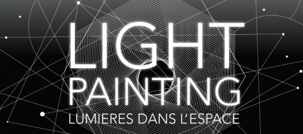 Ligue Francophone de Light PAinting